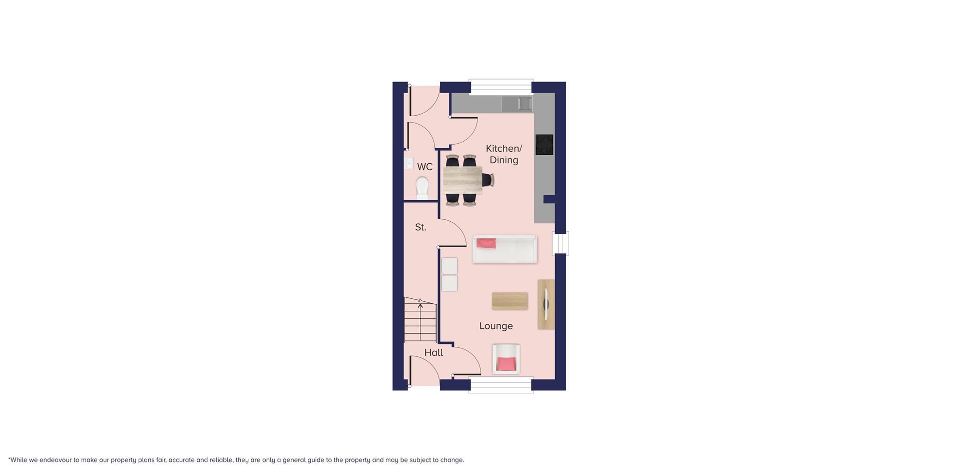 Lucerne Fields, Ivybridge_Plots 199, 200 & 201 & 2